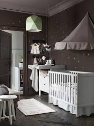 ikea deco chambre lit de bébé 15 modèles tendance côté maison