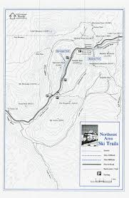 Map Of Northeast Photo Gallery U S National Park Service