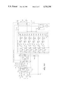 patent us4751398 lighting system for normal and emergency