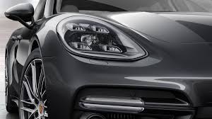 porsche panamera turbo 2017 back 2017 porsche panamera turbo rear photos first pictures 2017