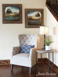 Home Entryway Decorating Ideas Decorating A Lake House Jennifer Decorates