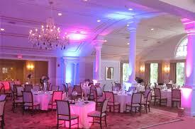 uplighting for weddings vermont wedding uplighting company