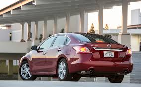nissan altima 2015 recommended oil 2013 nissan altima 2 5 sl long term update 3 motor trend