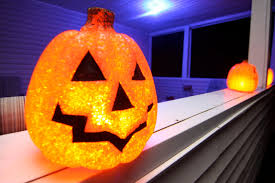 mark your halloween trick or treat calendar for oct 31 in