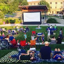 outdoor movie screen rentals kidzonekansascity com overland park ks