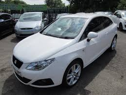 used seat ibiza cars for sale in liverpool merseyside motors co uk