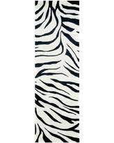Leopard Print Runner Rug Animal Print Hallway Runners Bhg Com Shop