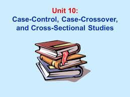 Matching  in case control studies  James Stuart  Fernando Sim  n