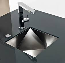 Modern Kitchen Sinks by Stylish Modern Kitchen Sinks Modern Kitchen Sinks Trends U2013 Rooms