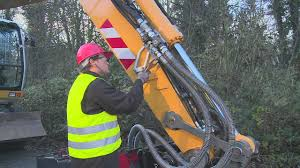 cp hydraulic breaker installation and operator instructions youtube