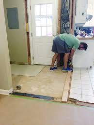 Laminate Flooring In Laundry Room Pedraza Laundry Room The Build Out Bower Power