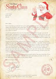 letters from santa claus christmas letters from santa review is it worth it collect coupon