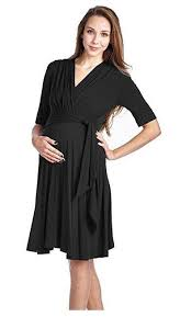 maternity dress top 10 best black maternity dresses