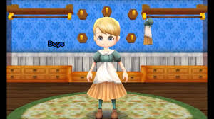 anime haircut story story of seasons all hairstyles youtube