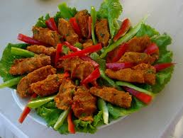 cuisine turque facile mes têtes de turc je viens de faire cette recette