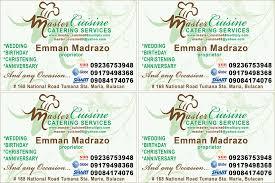 master cuisine master cuisine catering services photos