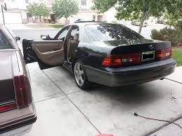 lexus sc430 kansas city what have you done to your es today page 25 clublexus lexus