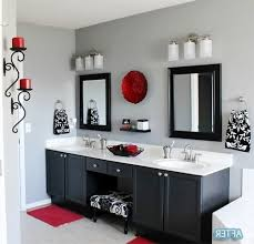Grey And Black Bathroom Ideas Best 25 Bathroom Decor Ideas On Pinterest Grey Bathroom Black
