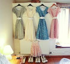 best 25 vintage style bridesmaid dresses ideas on pinterest