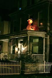 blow up thanksgiving decorations inflatable turkey sightings thanksgiving eve u2013 ruth e hendricks