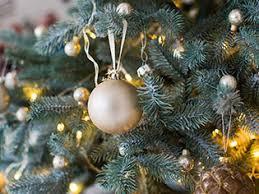 christmas decorations personalised baubles u0026 lights ebay