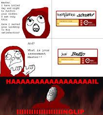 Captcha Memes - the ten best inglip comics ever
