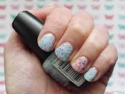 l a colors color craze hex glitter polish review makeupfu