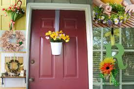 door décor
