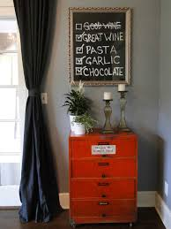 Chalkboard Home Decor by Fascinating Framed Chalkboard For Kitchen Including Black Image Of