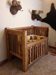 13 remarkable rustic baby crib image u2026 pinteres u2026