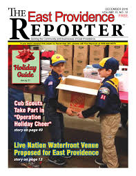 december east providence reporter by georgia issuu