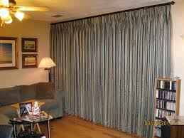 custom made draperies a decorators journey masculine yet stylish