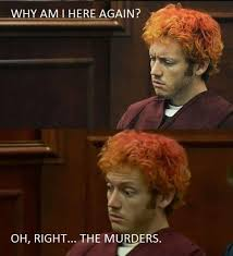 James Holmes Meme - james holmes image gallery know your meme