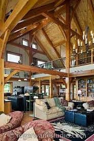 a frame home interiors timber frame home design log home pictures log home designs