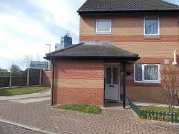 2 bed house or a 2 bed bungalow wanted for our 3 bed semi in