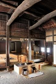 Traditional Japanese House Interior Design Traditional Japanese - Japanese house interior design