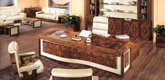 Luxury Office Desk Luxury Italian Executive Office Table Privilege