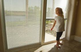 Vinyl Sliding Patio Doors With Blinds Between The Glass El And El Page