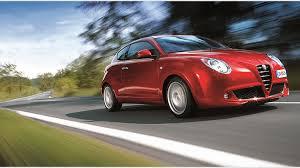 alfa romeo mito 1 4 tb 155bhp veloce 2008 review by car magazine