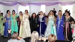 robe algã rienne mariage défilé de robe algérienne marocaine tunisienne