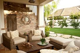 Elegant Outdoor Living Elegant Outdoor Living Areas Tips For - Outdoor living room design