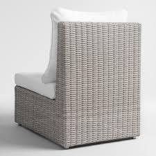 Urban Travel Messenger Bag Folding Chair Combination Gray All Weather Wicker Veracruz Sectional Armless Chair World