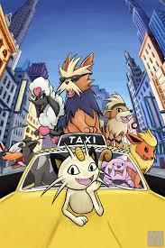 movies pokemon oliver company kariohki deviantart