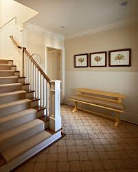 carpet runners for stairs entry traditional with beige carpet