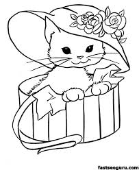 17 wear images coloring pages