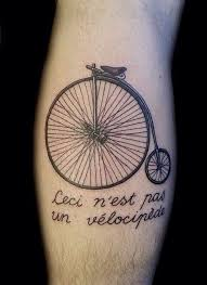 bicycle tattoo ideas u2013 the vintage gallery u2013 two wheels better