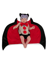 dracula halloween costume kids infant drooly dracula swaddle