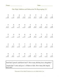 addition math worksheets column 3 digits 2 kelpies and subtractio