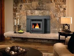 corner wood burning fireplace ideas inserts stove decorating