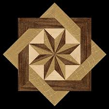 simple floor the 8 rays simple hardwood floor medallion patterns pavex parquet